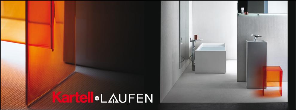 PRESENTACIÓN DE LAUFEN BATHROOMS + KARTELL FLAG ORGANIZADA POR LOSTAL PARA LOS COLEGIADOS DE CODIDCAN