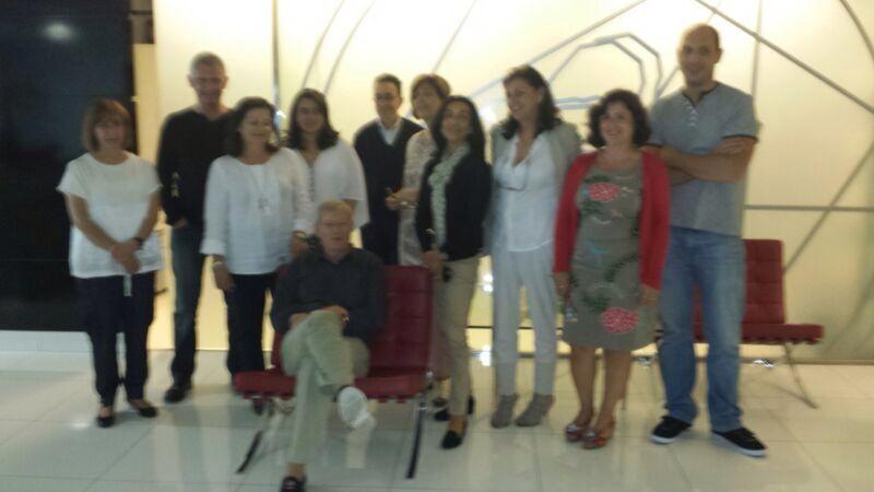 1er. Seminario de Colegios Oficiales de Decoradores / Diseñadores de Interior de España,