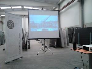 Actividades 2.015 de CODIDCAN, Colegio Oficial de Diseñadores de Interior / Decoradores de Cantabria