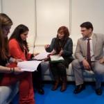 Acuerdo marco entre CODIDCAN y ACEMM
